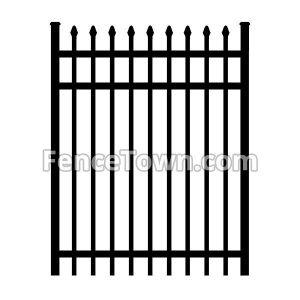 Onguard Longspur Gate 48W