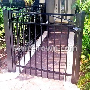 Jerith Style 200 54H Gate