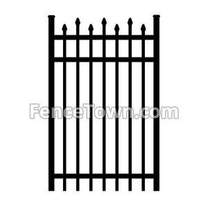 Onguard Kestral Gate 36W