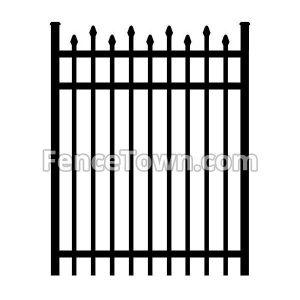 Onguard Kestral Gate 48W