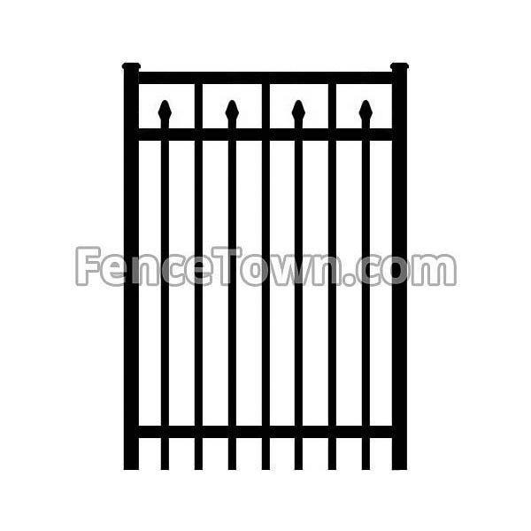 Onguard Siskin Gate 36W