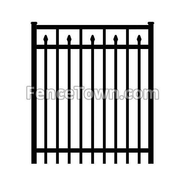 Onguard Siskin Gate 48W