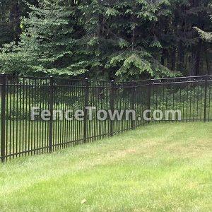 Onguard Siskin Fence Panel