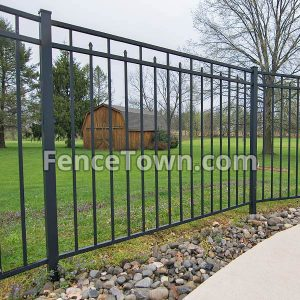 Onguard Siskin Aluminum Pool Fence