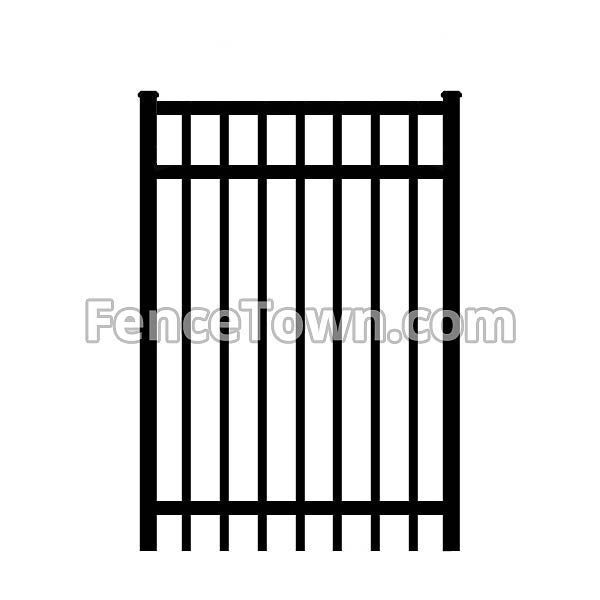 Onguard Starling Aluminum Gate 36W