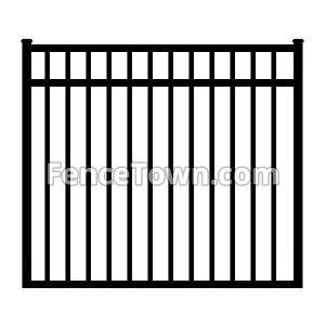 Onguard Starling Gate 54H x 60W