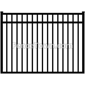 Onguard Starling Gate 54H x 72W