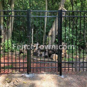 Onguard Starling Aluminum Gate