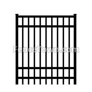 Onguard Starling 72H-48W Gate