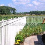 Onguard Starling Aluminum Fence