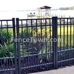 Onguard Starling Pet Gate 48W   FenceTown