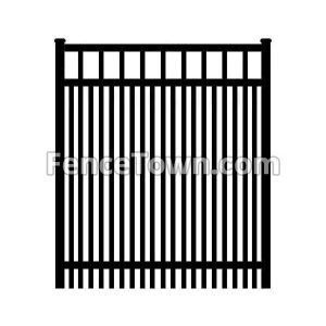 Onguard Bunting Gate 48W