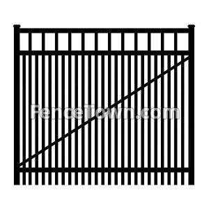 Onguard Bunting Gate 60W