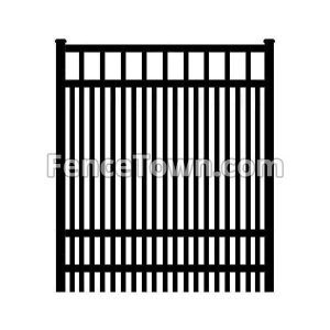 Onguard Bunting Gate 72H-48W