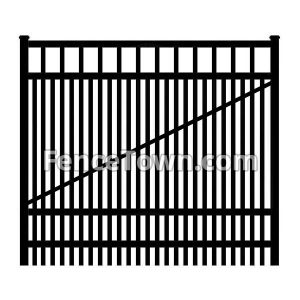 Onguard Bunting Gate 72H-60W