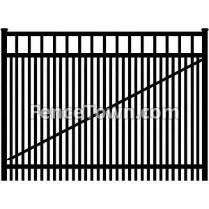 Onguard Bunting Gate 72W