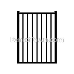 Onguard Heron Gate 36H-36W