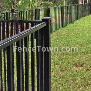 Onguard Heron Fence Panel