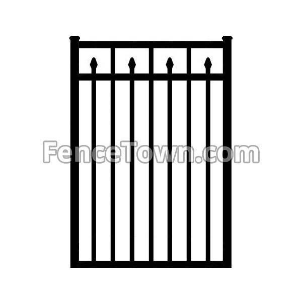 Onguard Siskin Gate 54H-36W