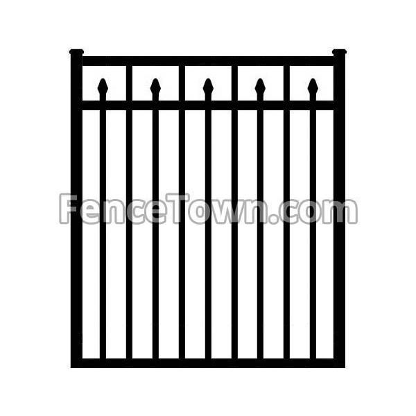 Onguard Siskin Gate 54H-48W