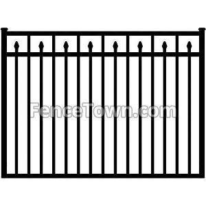 Onguard Siskin Gate 54H-72W