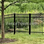 Onguard Commercial Starling Aluminum Gate