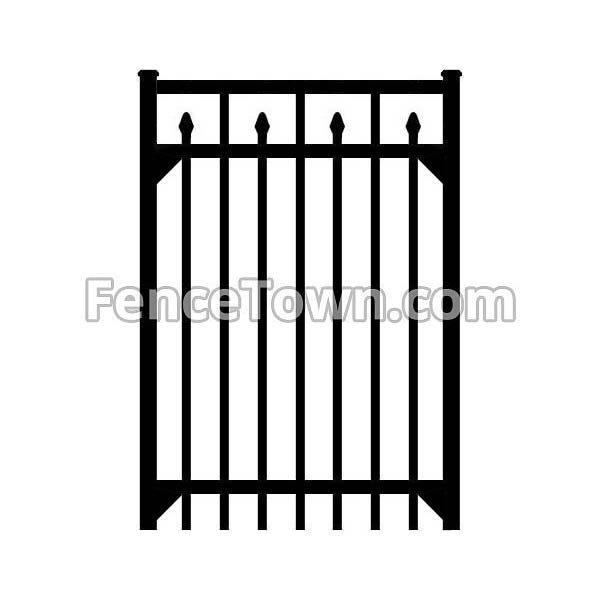 Specrail Essex Gate 36W