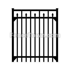 Specrail Essex Gate 48W