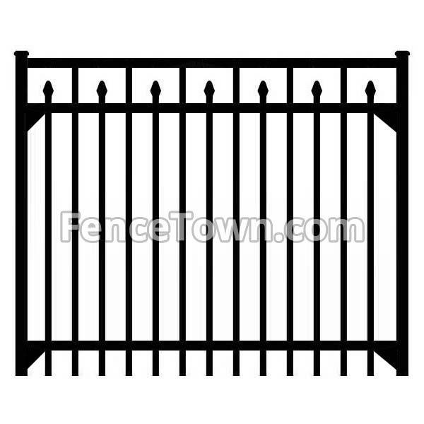Specrail Essex Gate 60W