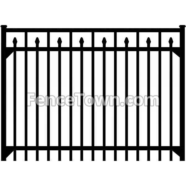 Specrail Essex Gate 72W