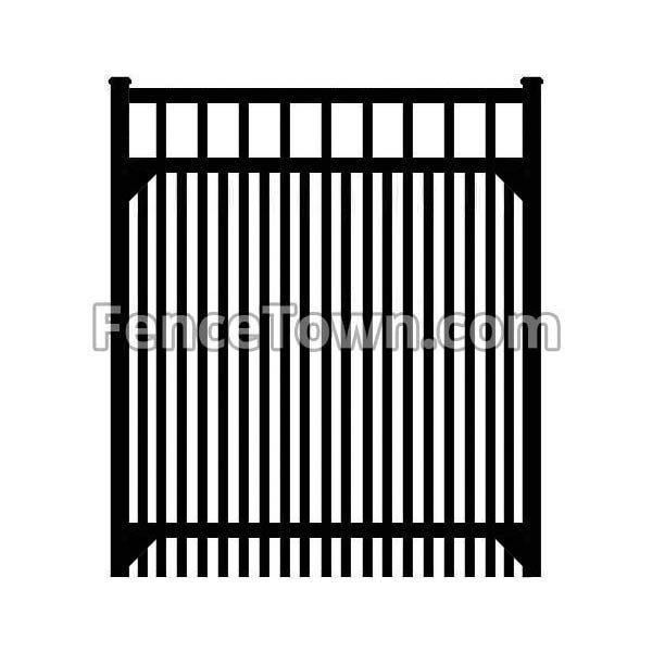 Specrail Horizon Gate 48W