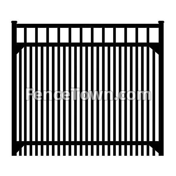 Specrail Horizon Gate 60W
