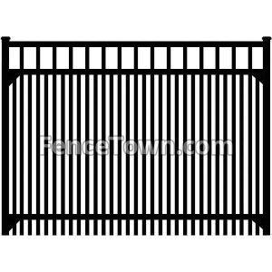 Specrail Horizon Gate 72W