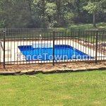 Specrail Saybrook Fence Panel