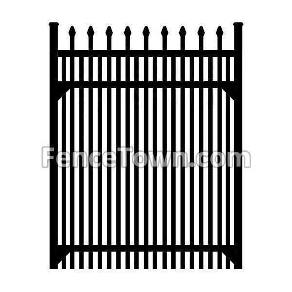 Specrail Falcon Gate 48W