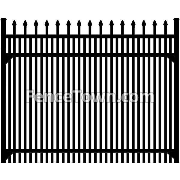 Specrail Falcon Gate 72W
