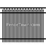 Aluminum Fence Panel 400