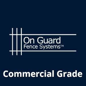 Onguard Commercial Aluminum Fence