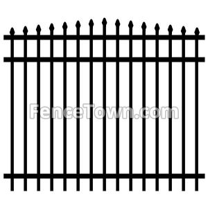 Onguard Willet Fence
