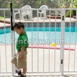 Magnetic Child Safety Latch