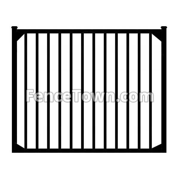 Specrail Derby Gate 60W