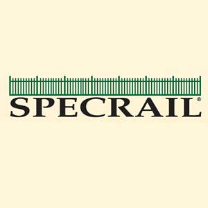Specrail Aluminum Fence