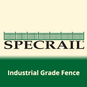 Specrail Industrial Grade Fence