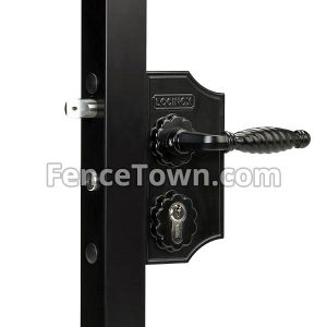 Specrail Locinox Gate Latch