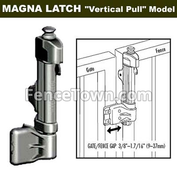 Specrail Magna Latch