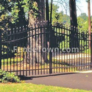Jerith Estate Gates