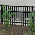 Specrail Industrial Saybrook Fence | FenceTown