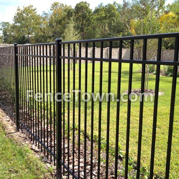 Elite Residential Fence