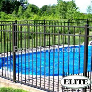 Elite Aluminum Pool Fence