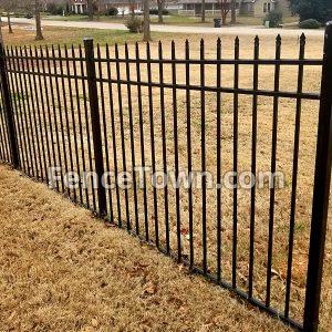Elite EFS-10 Aluminum Fence 54H